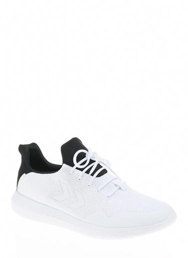 Hummel Ayakkabı Actus Trainer 2.0 206040-9001 Beyaz
